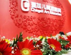 杭州夏加儿美术照片
