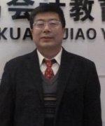 天津百练会计-盛老师