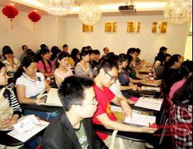 上海美和汉语照片