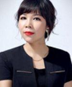 杭州新视觉化妆摄影学校-丁丁