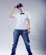 重庆AZ街舞-皎皎老师