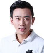 上海锐星健身学院-吴浚鸣