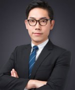上海唯寻国际教育-Terence Yuan