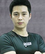 重庆567GO健身教练培训- 陈俊龙