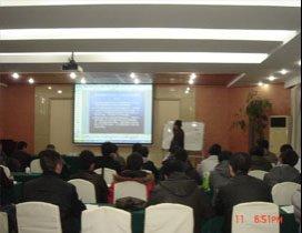 天津建造师培训照片