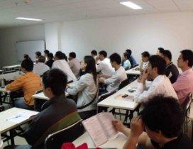北京公务员教育照片
