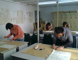 天津包豪斯服装设计学校照片