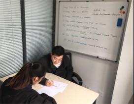 北京乔伊教育照片