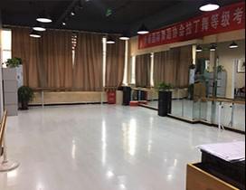 济南星缘舞蹈照片