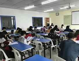 福州爱达华教育照片
