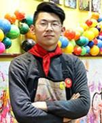 合肥杨梅红国际私立美校-周冠宇