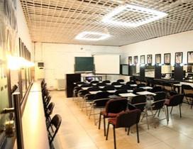 北京卓尚化妆学校照片