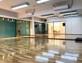 深圳悦舞圈舞蹈培训照片