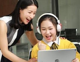 南京学而思网校一对一 照片