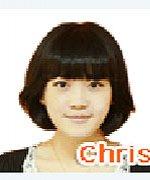 成都韦博英语-Chris