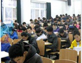 陕西宏远职业教育培训照片