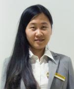 长沙韦博英语-Christine