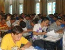 深圳学尔森教育照片