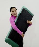 西安斯巴达国际健身学院-郭娟