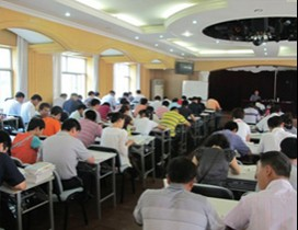 北京财智行教育照片