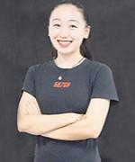 上海567GO国际健身学院-陈玮