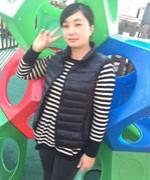 上海虹越教育-覃江连