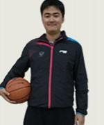 上海李秋平篮球学校-丁浩