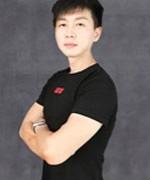 杭州567GO健身教练培训-高颖
