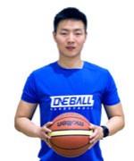 成都云图熊猫篮球俱乐部-孟康