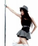 北京宁宁钢管舞培训学校-威威老师