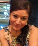 青岛沃尔得国际英语-Gina