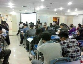 重庆学尔森教育照片