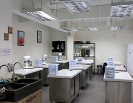 长沙甜蜜时光烘焙学校照片