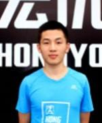 杭州宏优体育教育-童老师