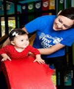 武汉美吉姆国际儿童早教中心-Windy