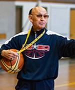 成都USBA美国篮球学院 -弗莱德·利兹伯格(Fred Litzen