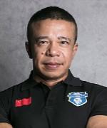 北京DMS国际健身培训基地- 王禾老师