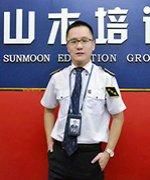 上海山木培训-黄金栋老师