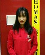 青岛托马斯学习馆-Winnie