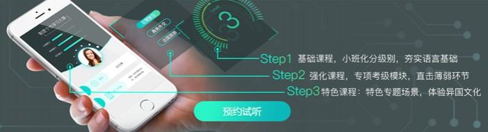 上海文三路国际语言学院-优惠信息