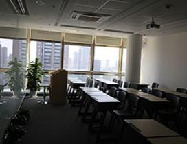青岛新东方学校照片
