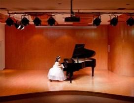 杭州英皇国际音乐中心照片