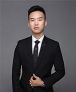 广州井澜留学-Wayne Bao