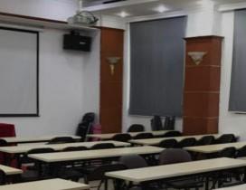 深圳金博教育培训中心照片