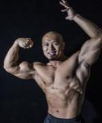 杭州凯格曼健身学院-王伟