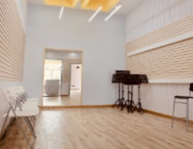 北京首席猫音乐教室照片