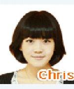 苏州韦博英语-Chris