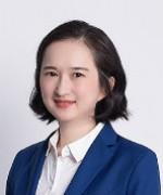 新航道无锡学校-耿秋燕(Olivia)