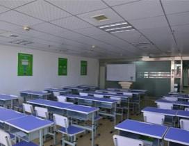 大连新启迪培训学校照片