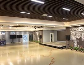 湖南杨柳化妆学校照片